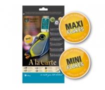 AQUARIUM SYSTEMS Mixed Flakes Mini Flocons A la carte 30 g