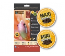 AQUARIUM SYSTEMS Omnivore Diet Mini Granulés A la carte 30 g