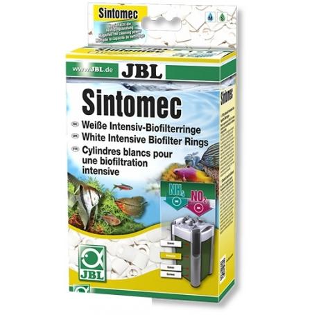 JBL SintoMec - Anneaux blancs - 1 litre