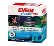 EHEIM Coussin de mousse Classic 150 (Eheim 2211) x2