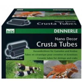 DENNERLE NanoDecor Crusta Tubes x 3 Tubes S