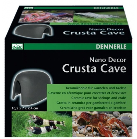 DENNERLE Crusta Cave - Taille M