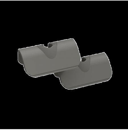 TUNZE Lame en Plastique pour Care Magnet - 0220.156 - Lot de 2