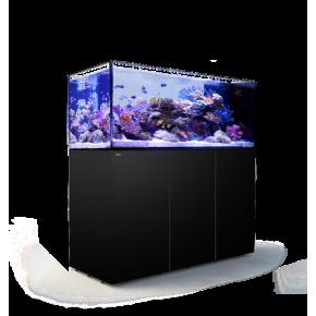Aquarium RED SEA Reefer XXL 625 + Meuble + Eclairage LED - Noir