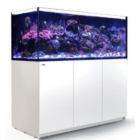 Aquarium RED SEA Reefer XXL 625 + Meuble - Blanc