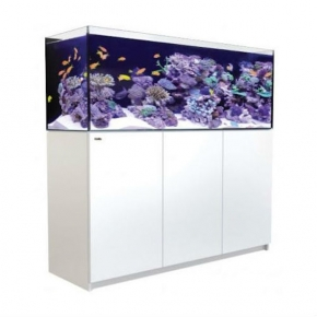 Aquarium RED SEA Reefer XXL 750 + Meuble - Blanc
