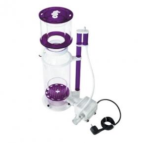 AQUAFOREST AF150 Skimmer Ecumeur pour aquarium jusqu'à 500 litres