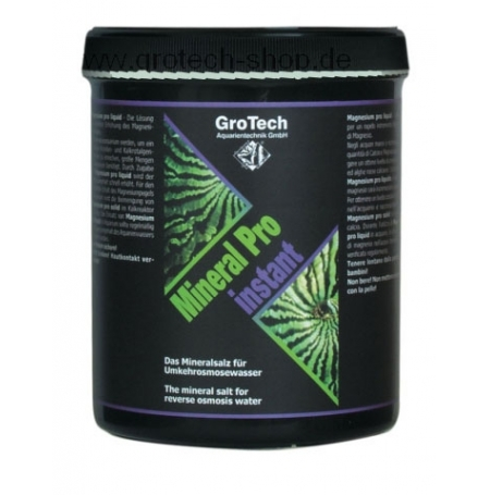 GROTECH Mineral Pro Instant - 1 kg