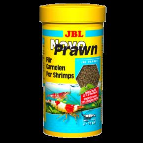 JBL NovoPrawn Aliment complet pour Crevettes 100 ml