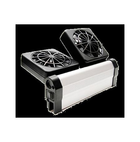 HOBBY Aqua Cooler V2 - Pour aquarium jusqu'à 120L