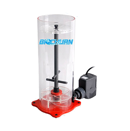 REEF OCTOPUS Bio Churn 150INT Réacteur BioPellet pour aquarium jusqu'à 1000L