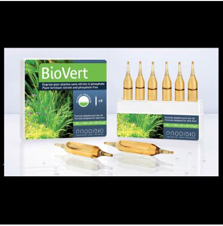 PRODIBIO Biovert - 6 Ampoules