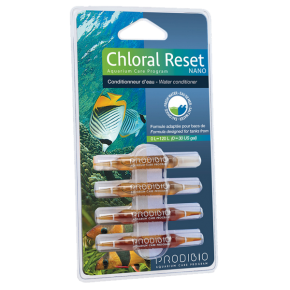 PRODIBIO Chloral Reset - Nano 4 ampoules