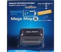 AQUA MEDIC Mega Mage S Aimant aquarium vitre 6mm maximum