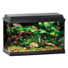 Aquarium JUWEL Primo 70 LED SANS Meuble - Noir