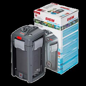 EHEIM Professionel 4+ Thermo 350 - Filtre pour aquarium jusqu'à 350 L