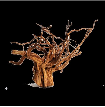 AQUA DECO Red Moor Wood Mini - 10 à 25 cm