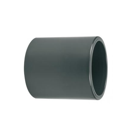 Manchon PVC Ø25mm