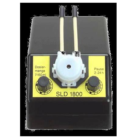 GROTECH SLD 1800 Pompe doseuse contrôlée par microprocesseur
