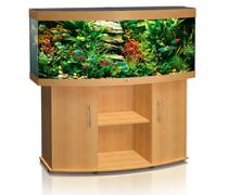 Aquarium Juwel Vision 450 + Meuble - Hetre