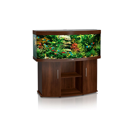 Aquarium Juwel Vision 450 + Meuble - Brun