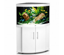 Aquarium Juwel Trigon 350 + Meuble - Blanc