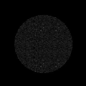 SCALARE Quartz Noir pour Aquarium, 1 - 3mm - 4 Kilos
