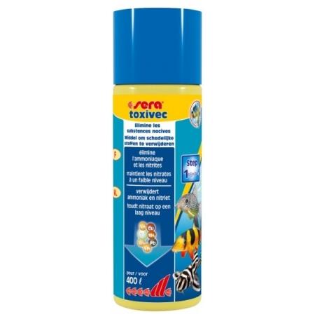 SERA Toxivec - 100 ml