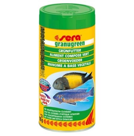 SERA Granugreen - 250 ml