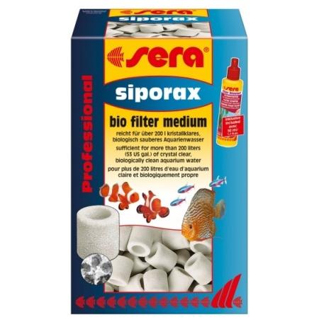 SERA Siporax Professional 15mm - 500 ml