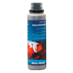 AQUA MEDIC Reef Life AquaBiovit - 250 ml