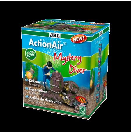 JBL ActionAir Mystery Diver – Diffuseur à air animé