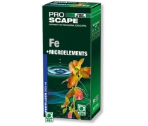 JBL ProScape Fe +Microelements 250ml Fertilisant de base