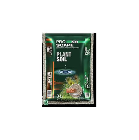 JBL ProScape PlantSoil BEIGE 3L Substrat de sol