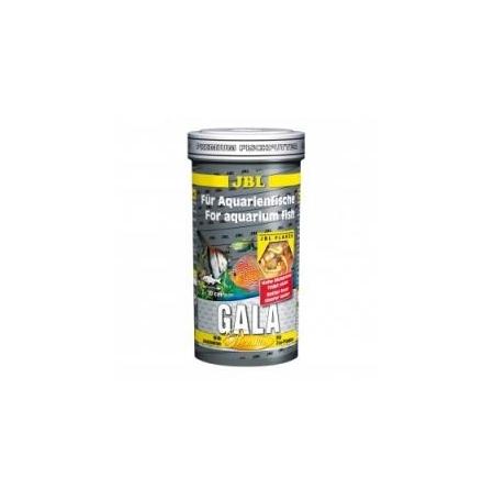 JBL Gala 100 ml Nourriture poissons d'ornement carnivores