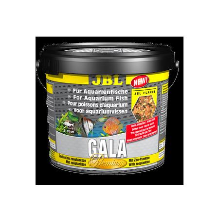 JBL Gala 5,5 L Nourriture poissons d'ornement carnivores