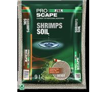JBL ProScape Shrimpsoil BEIGE 9L Substrat de sol aquarium crevettes