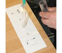 JBL K Kalium Test-Set - 25 tests potassium