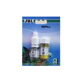 JBL K Kalium Test Réactif - Recharge