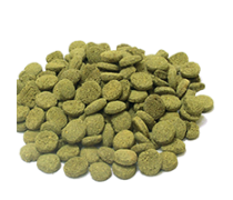 JBL NovoPleco pour poissons de fond herbivores (chips) 250 ml