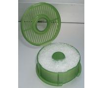 EHEIM 2616080 Ouate filtrante Aquaball (x3)