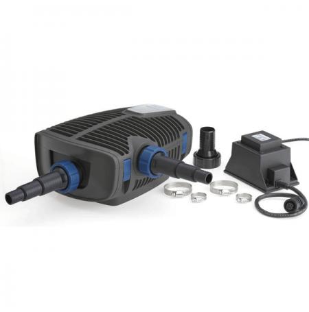 OASE AquaMax Eco Premium 12000 - 12 V - Pompe bassin 12000 l/h