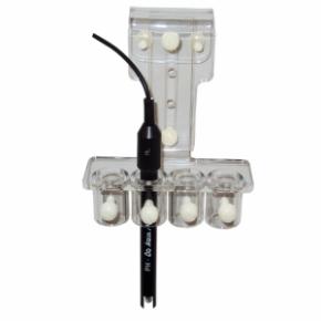 AQUA MEDIC Electrode holder 4 Support pour 4 électrodes