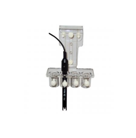 AQUA MEDIC Electrode Holder - Support pour 4 électrodes