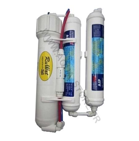 RUWAL Osmoseur Aquapro 50T - 190 L/J