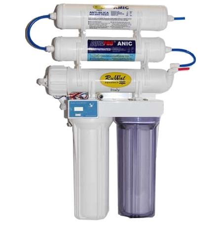RUWAL Osmoseur Aquapro 80SS - 300 L/J