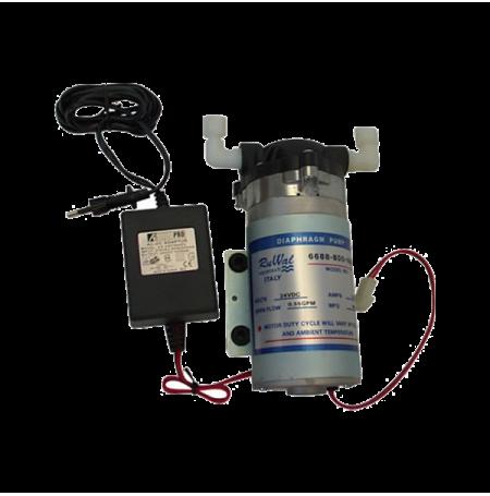 RUWAL Pompe Booster Osmoseur 100 GPD