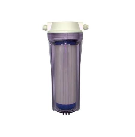 RUWAL Filtre additionnel RO/DI 2 Anti silicates