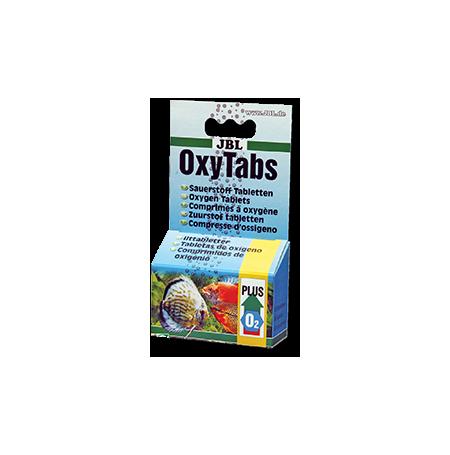JBL OxyTabs Comprimés d'oxygène