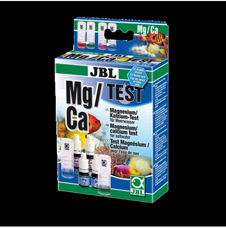 JBL Test Magnesium / Calcium eau de mer